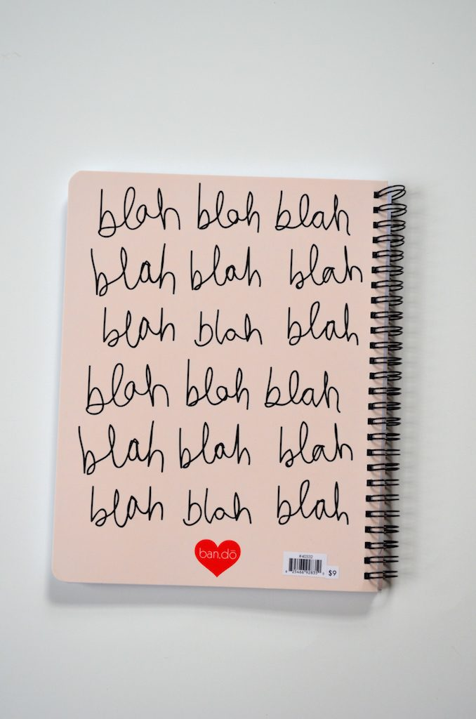 back-of-megababe-bando-notebook