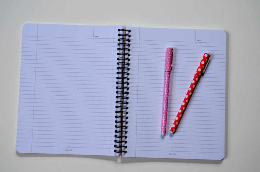 bando-notebook-pens-pages