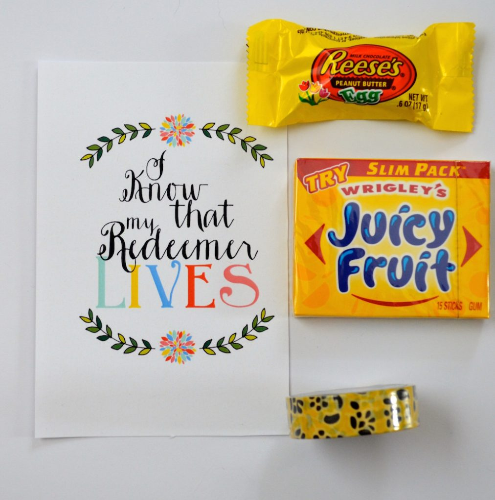 he-lives-christian-printout-juicyfruit-washi-tape-yellow