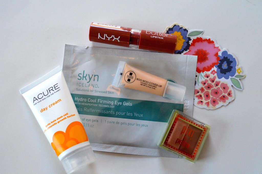 ipsy-march-bag-collection