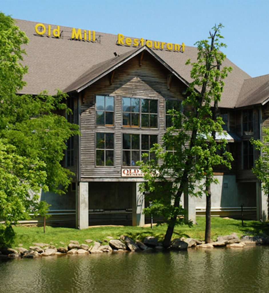 Photo Credit: The Old Mill Restaurant